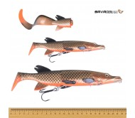 Savage Gear 3D Hybride Pike 06-Red Copper Pike