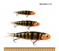 Vobleris Savage Gear 4Play Swim & Jerk Perch