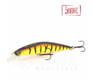 Vobleris Lucky John Gutsy Minnow Floated E353