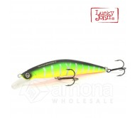 Vobleris Lucky John Gutsy Minnow Floated E354