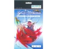 Sistemėlė žuvims Balzer Edition 71 North 14825004