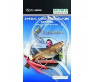 Sistemėlė žuvims Balzer Edition 71 North 14826003
