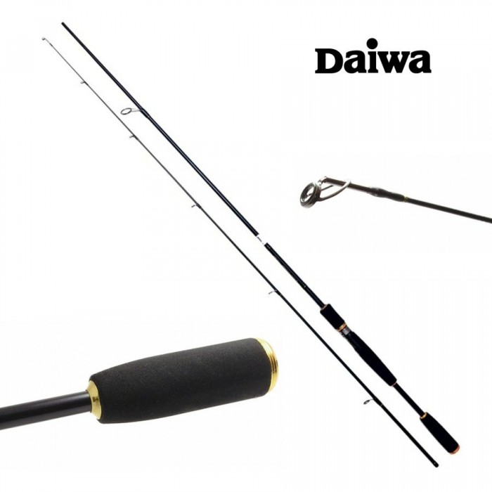 Spiningai daiwa