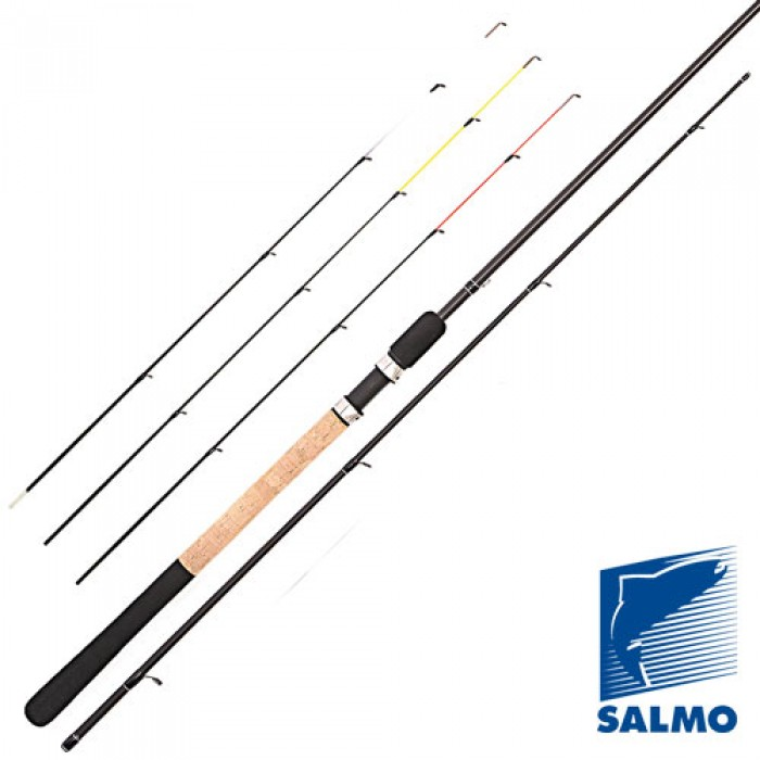 Meškerė Salmo Elite Picker 40