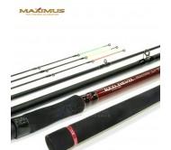 Dugninė meškerė MAXIMUS Red Devil 120-180