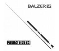 Spiningas Balzer 71°North Nano Boat 30 Inliner