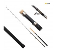 Spiningas SG Nordic Big Game 210cm 500g 30-70lbs Multiplier