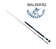 Meškerė Balzer Adrenalin Boat 30 inliner