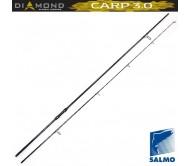 Meškerė Salmo Diamond Carp 3.0