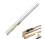 Meškerė Daiwa Aqualite Sensor F. 390 cm 10-35 g