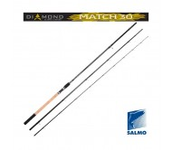 Meškerė Salmo Diamond Match 30