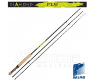 Meškerė Salmo Diamond Fly 7/8