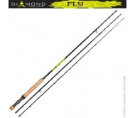 Meškerė Salmo Diamond Fly 5/6