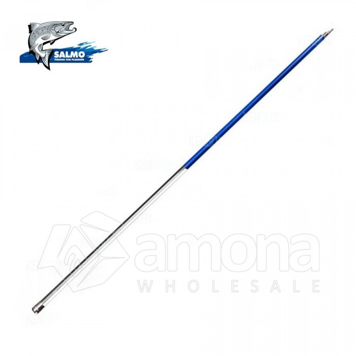 Meškerė Salmo Diamond Pole 600