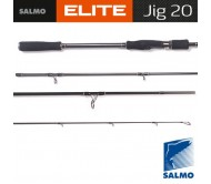 Spiningas SALMO Elite Jig 20 220 cm