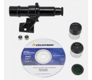 Aksesuarų rinkinys teleskopui