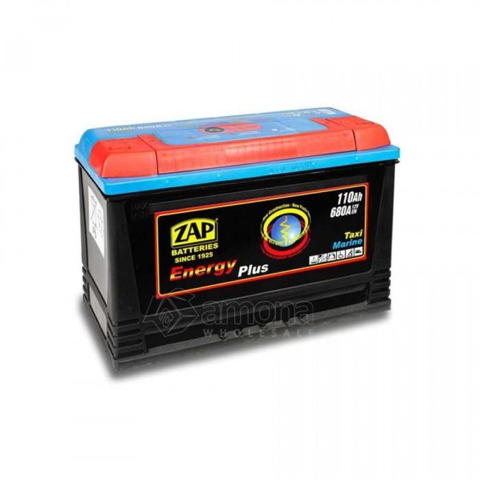 20 Akumuliatorius ZAP 110 AH Energy Plus