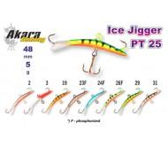 Balansyras Ice Jigger PRO 25, 5g