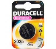 Baterija ličio CR2025 3V DURACELL