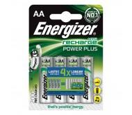 Baterijos Energ Akumu AA