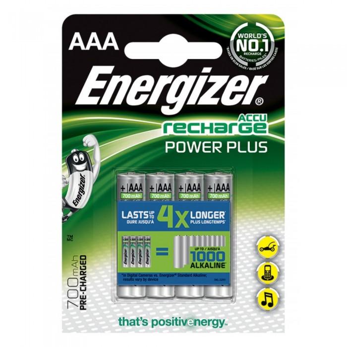Baterijos Energ Akumu AAA