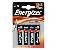 Baterijos Energ ALK AA