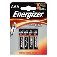 Baterijos Energ ALK AAA