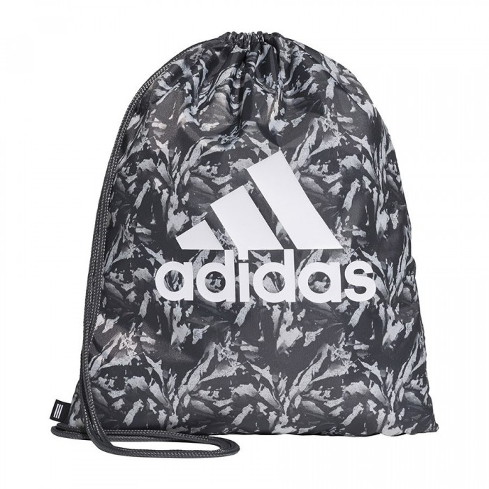 Batų krepšys ADIDAS DT2600 grey-white