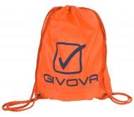 Batų krepšys GIVOVA SACCHETTO FLUO