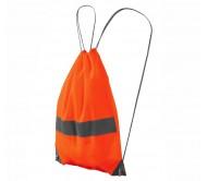 Sportinė Kuprinė-krepšelis HV ENERGY 9V2 Florosensinė oranžinė