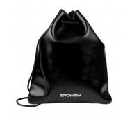 Batų krepšys Spokey PURSE, juodas