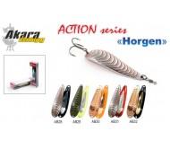 Blizgė Akara Action Series Horgen 85 30g