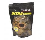 Boiliai TRAPER Ultra 500g 16mm Ananasas