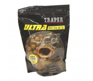 Boiliai TRAPER Ultra 500g 16mm Bananas