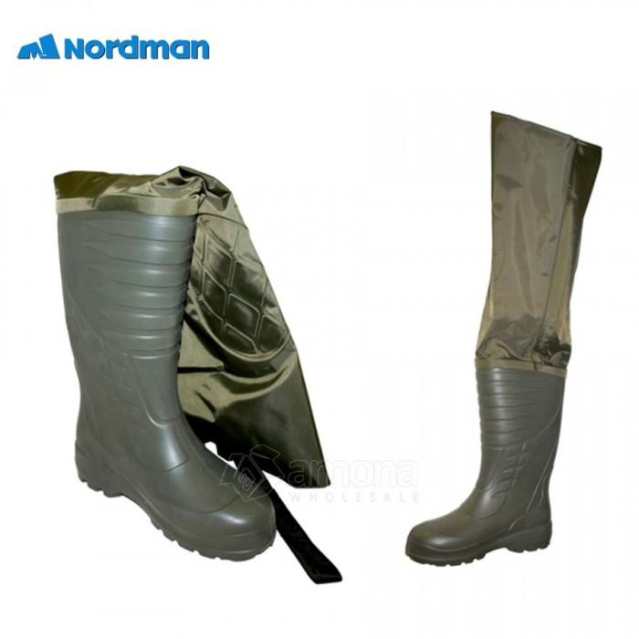 Bridbačiai NordMan Expert PE-5 RNUM