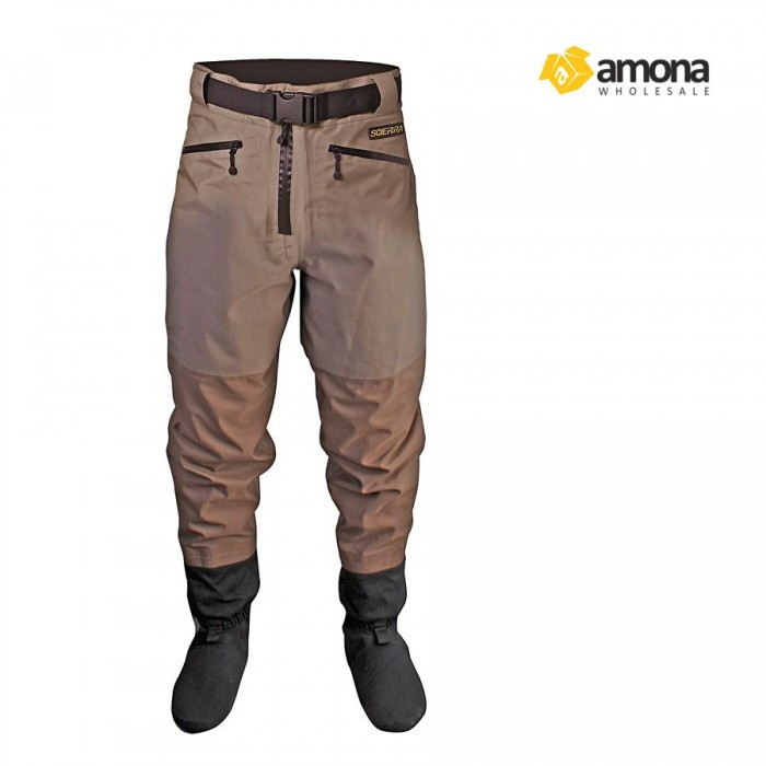 Bridkelnės Scierra CC3 XP Waist Wader Stocking