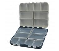 Dėžutė Aquatech 2416 dviguba