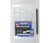 Dėžutė MEIHO Micro Rib System 1200nd