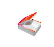 Dėžutė Uodo Truklio Lervoms 75X60X25mm