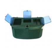 Dėžutė Žvejybai 3 Vnt 34x19x17 cm