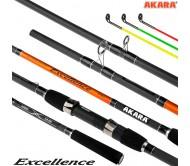 Dugninė meškerė Akara Excellence Feeder 3.60m  90-120-150g