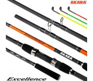 Dugninė meškerė Akara Excellence Feeder 3.90m  90-120-150g