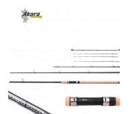 Dugninė meškerė AKARA Globe Hunter Feeder 3X 120g
