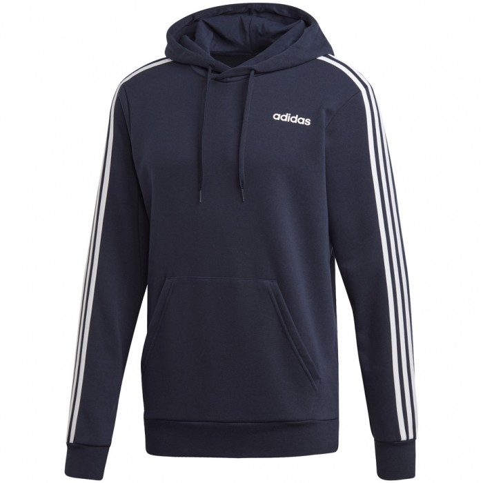 Džemperis adidas Essentials 3 Stripes Pullover French Terry DU0499