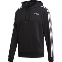 Džemperis adidas Essentials 3 Stripes Pullover French Terry DU0498