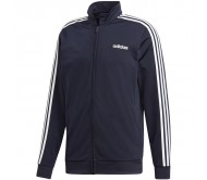 Džemperis adidas Essentials 3 Stripes Tricot Track Top DU0445