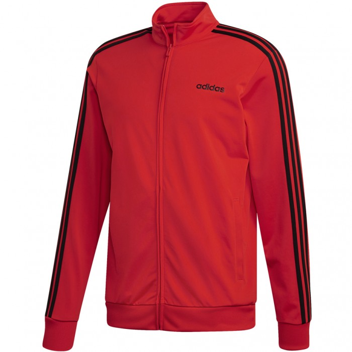 Džemperis adidas Essentials 3 Stripes Tricot Track Top  DU0454
