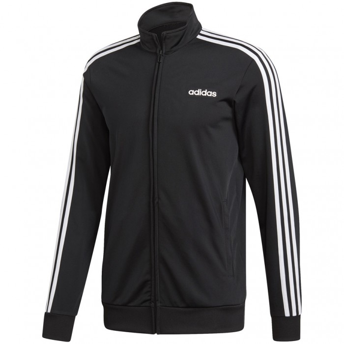 Džemperis adidas Essentials 3 Stripes Tricot TT DQ3070