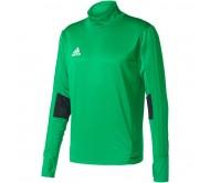 Džemperis adidas Tiro 17 M BQ2738, žalias