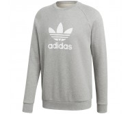 Džemperis adidas Trefoil Crew CY4573